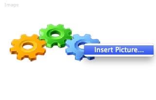 filemaker insert pdf into container script