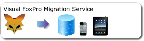 Visual FoxPro Migration Service